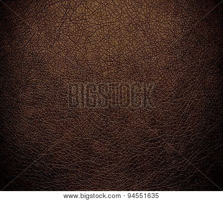 Dark byzantium leather texture background