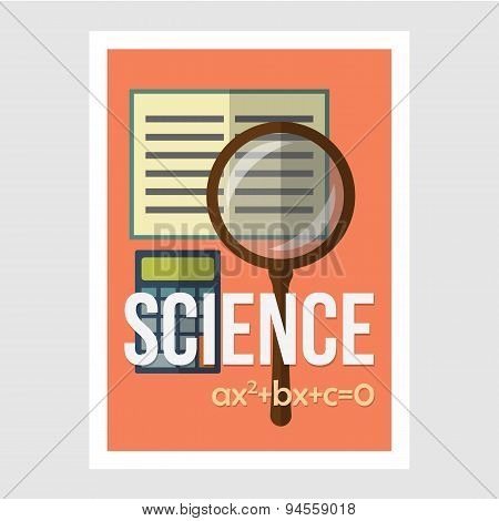 Science cover.