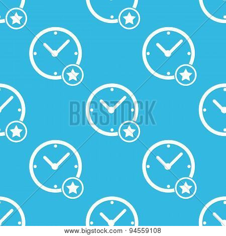 Best time pattern