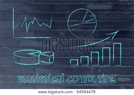 Graphs And Performance Indexes: Statistical Computing