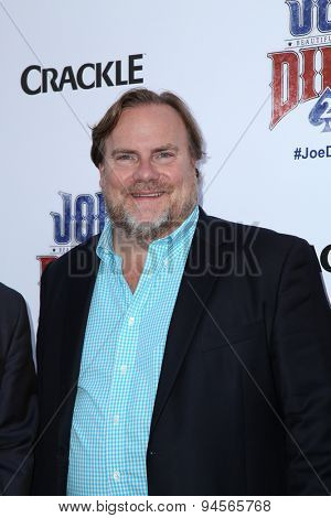 LOS ANGELES - JUN 24:  Kevin Farley at the