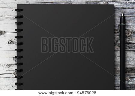 Black Diary