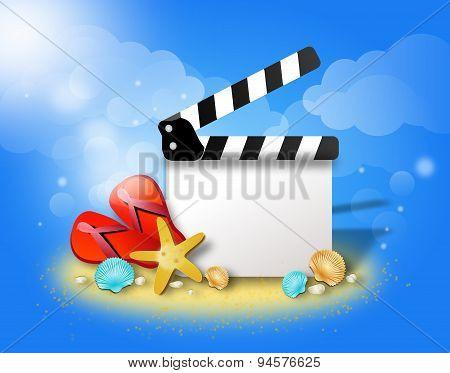 Summer Film Flap