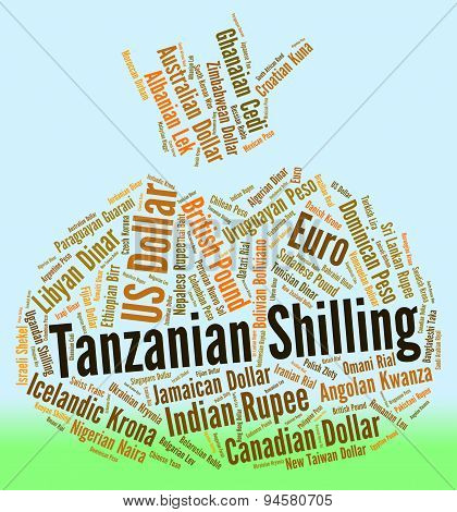 Tanzanian Shilling Means Forex Trading And Coin
