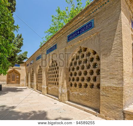Mausoleum of Hafez