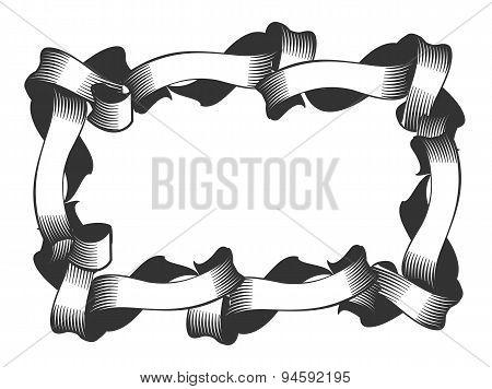 steampunk border