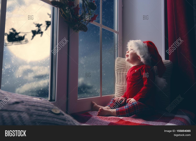 Merry Christmas Happy Holidays Image Photo Bigstock