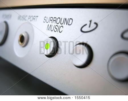 Surround Music