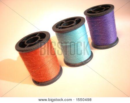 Sewing - Reel Wires