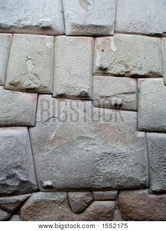 Stone Of The 12 Angles, Qosqo, Peru
