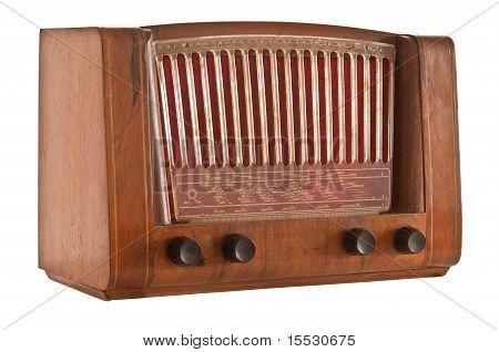 Radio device NT 53e