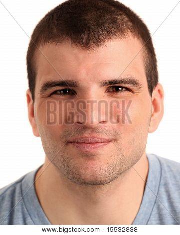 Male Headshot