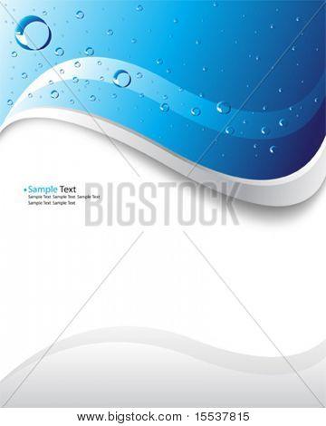 vector dew design