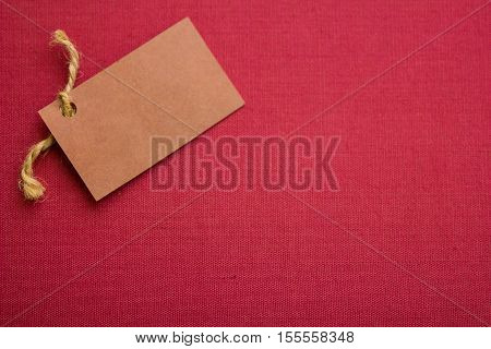 Empty signboard on red background. Empty signboard on red background.