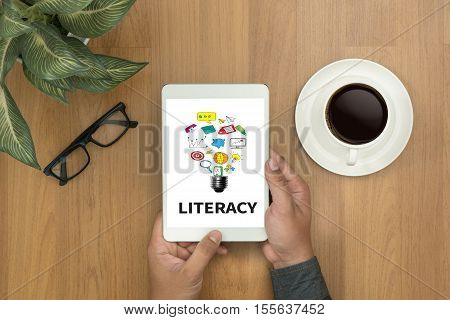 Literacy Education School Financial Literacy To Education