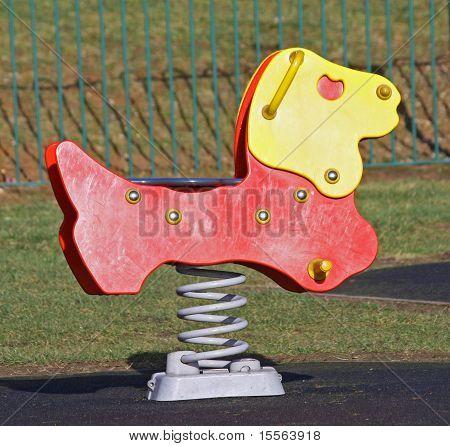 Playground Toy