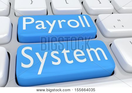 Payroll System Concept