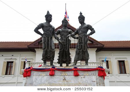 Thai Kings