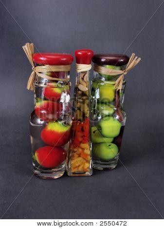 Bottled Fruit 191