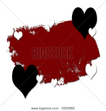 Grunge And Romance