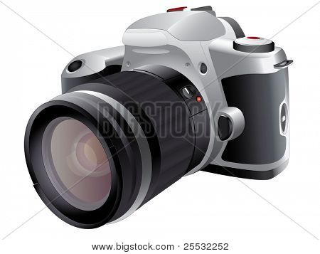 dslr digital camera