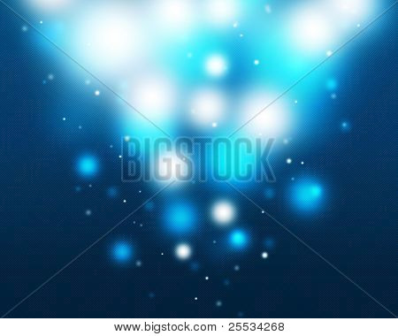 Abstract light background. Beautiful color background templete.