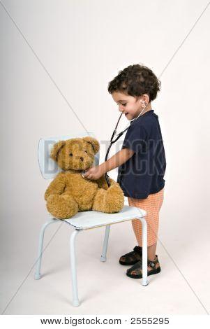 SICK Teddybär