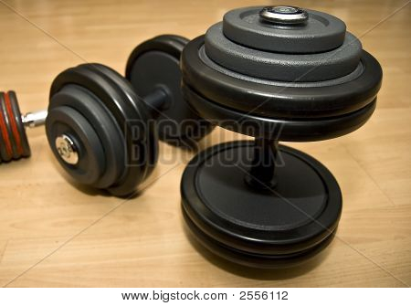 Three Weights
