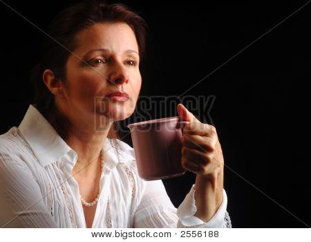 Coffee Melancholy