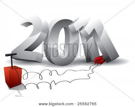 2011 bomb