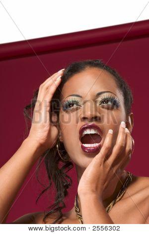 Screaming Female