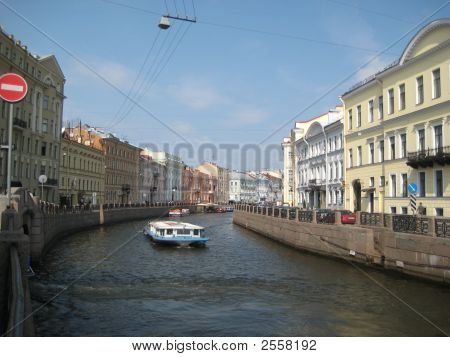 St.-Petersburg Russia
