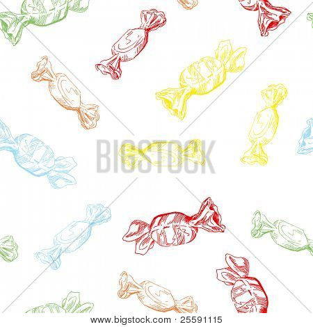 confectionery pattern