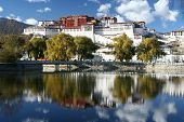 Potala Palace - World Heritage