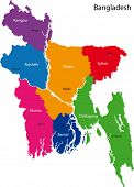 picture of bangla  - Map of People - JPG