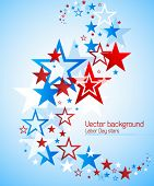 stock photo of labor  - Labor day vector background - JPG