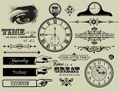 stock photo of art gothic  - Design elements  - JPG