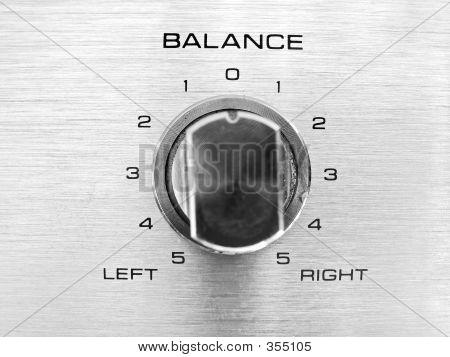 Balance / Bias