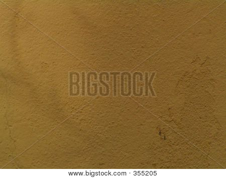 Medium Brown Stucco Wall
