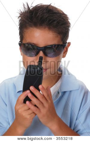 Phone Boy