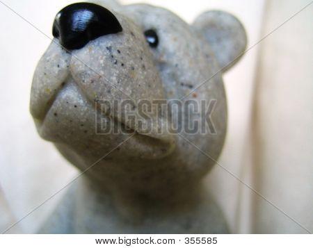 Bear Head3