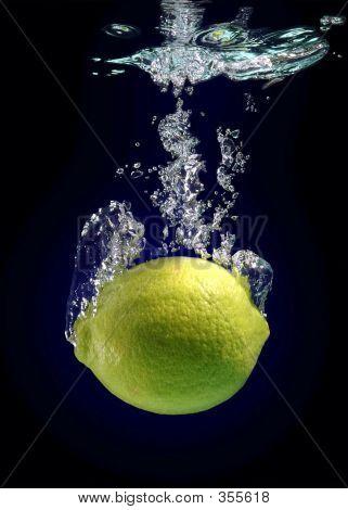 Lemon Fall