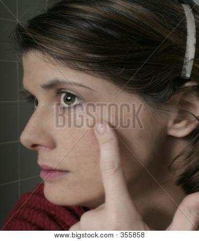 Cosmetic Spot