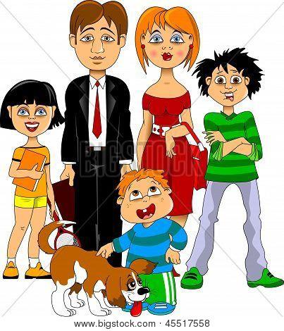 United Family