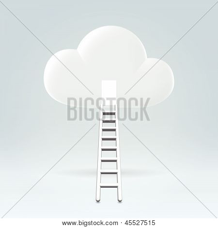 Welcome To The Cloud