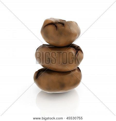 Coffe Grains