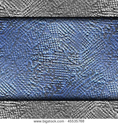 tubérculos azul velho de textura de fundo seu papel de parede de mensagem