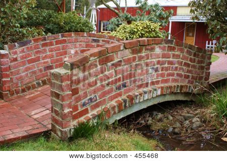 Brick Bridge