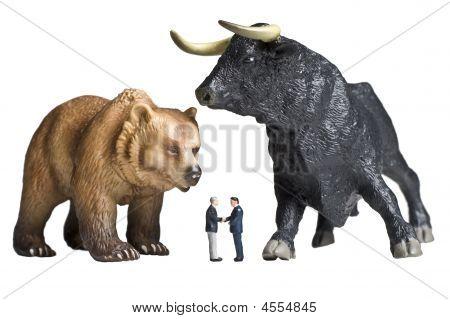 Stock Markets