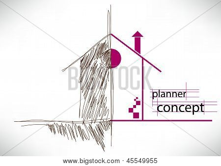 Planner Concept